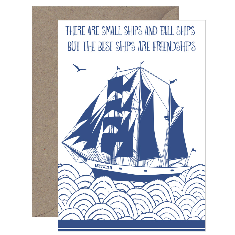 Friendships Card