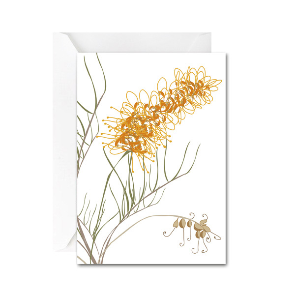 Grevillea Mini Gift Card