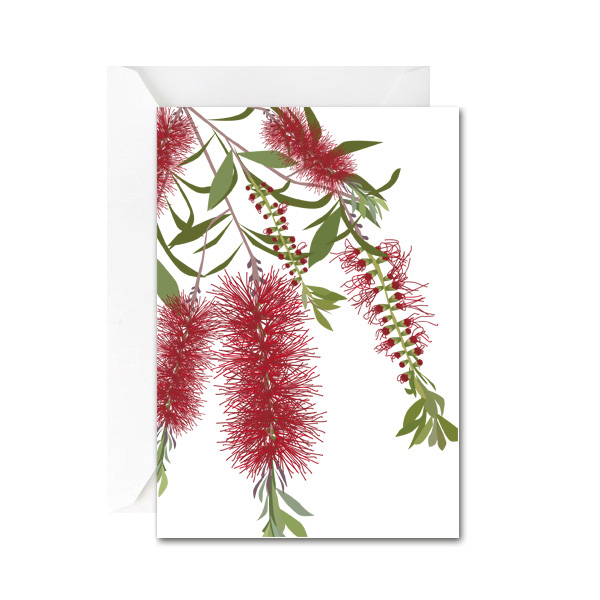 Callistemon Mini Gift Card