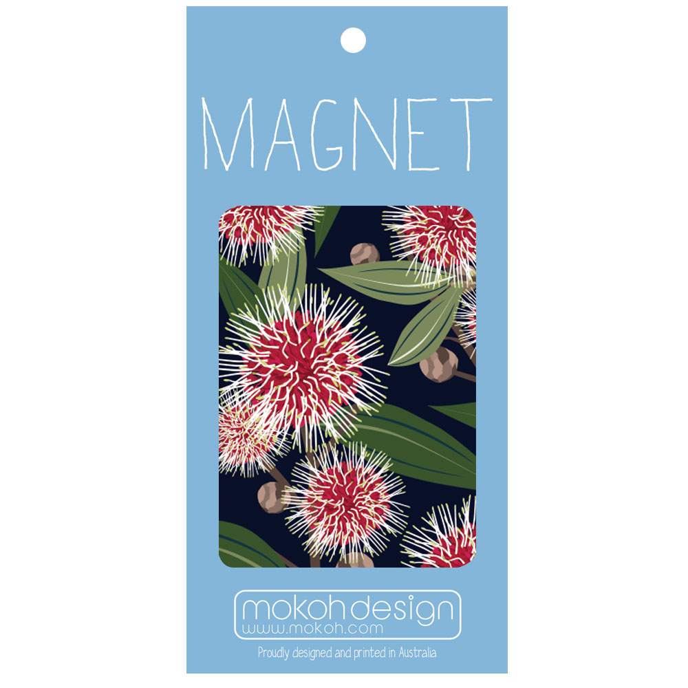 Botanicals Hakea Magnet