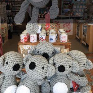 Anna Hadwin Crochet