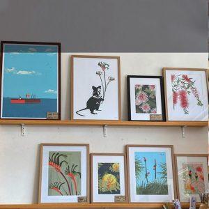 Framed Prints - Pickup Only