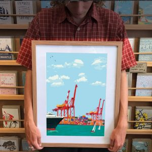Australian Art Prints