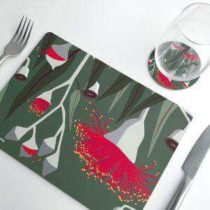 Australian Placemats :: Coasters